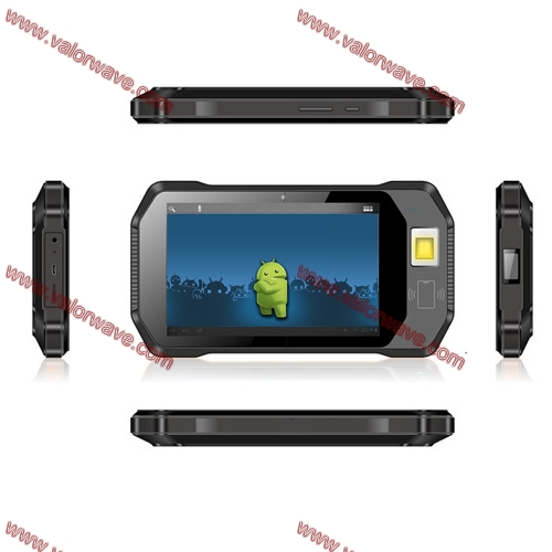 Fingerprint Tablet Biometric Tablet Biometrics Solution